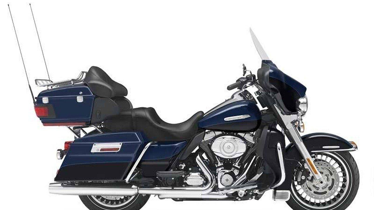2012 Harley-Davidson Touring for sale 200594864
