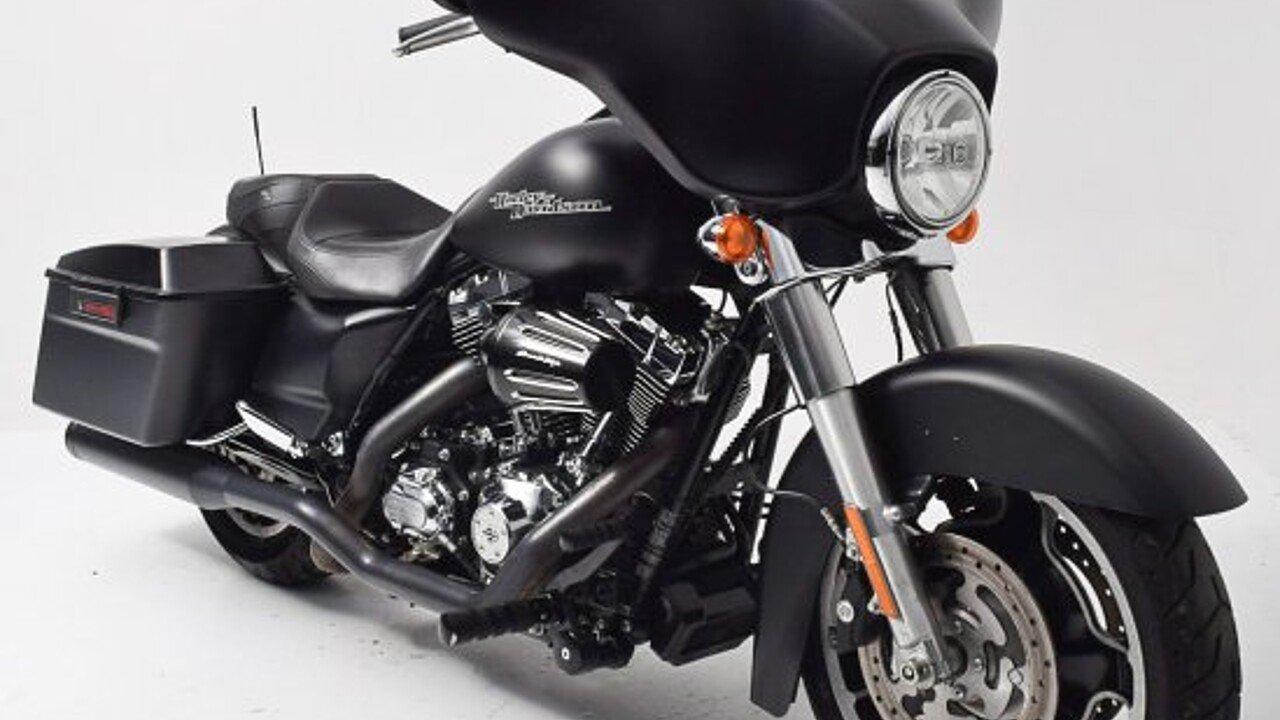 2012 Harley-Davidson Touring for sale 200609314
