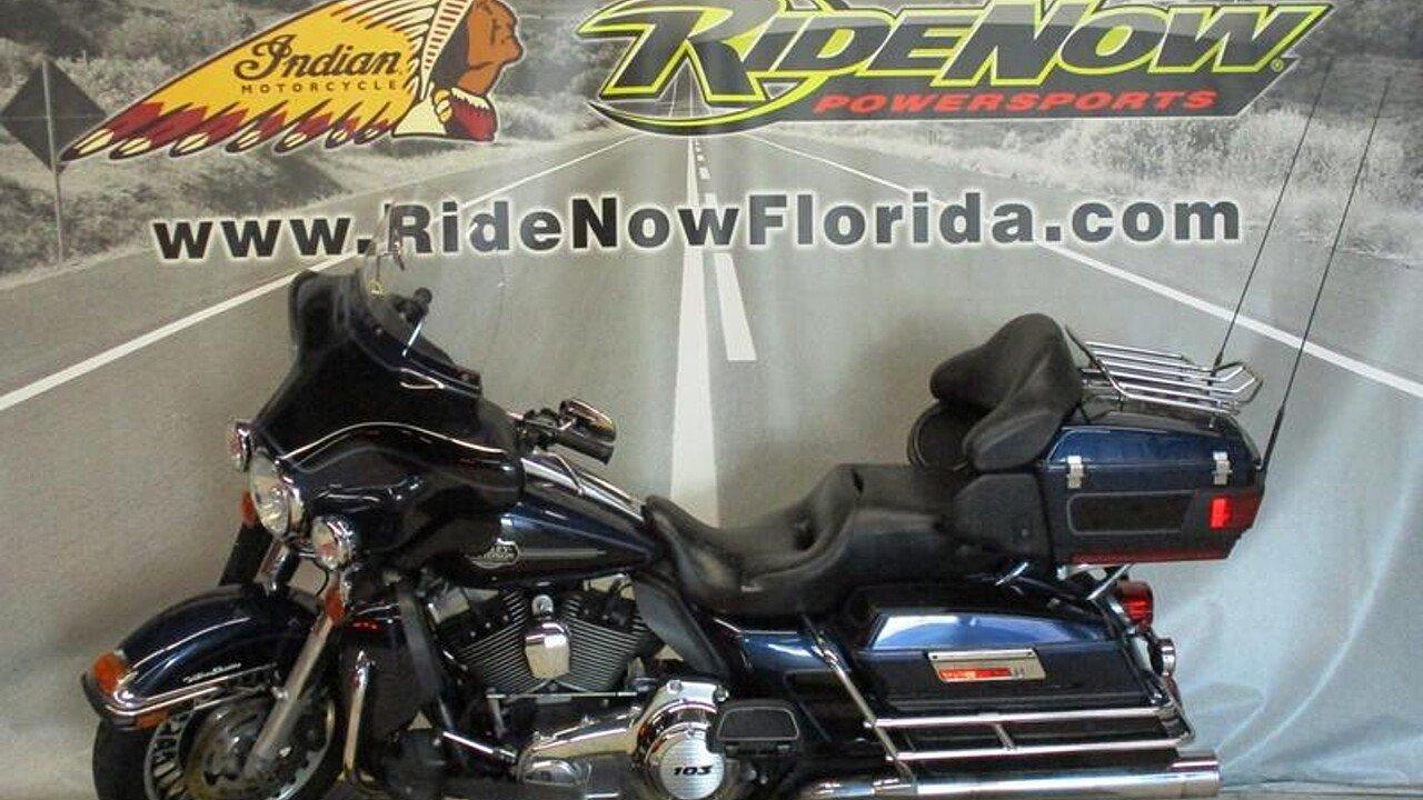 2012 Harley-Davidson Touring for sale 200610347