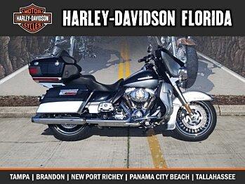 2012 Harley-Davidson Touring for sale 200614133