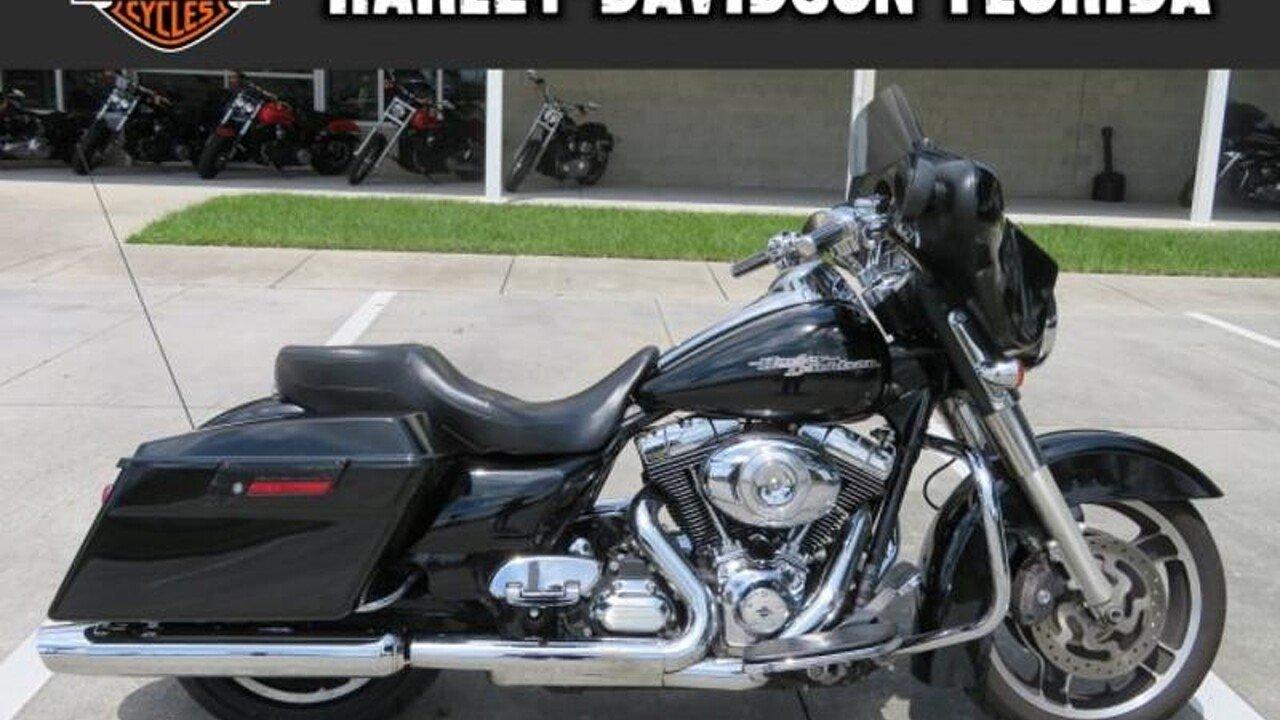 2012 Harley-Davidson Touring for sale 200621331