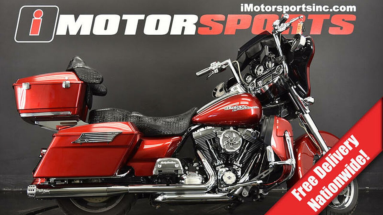 2012 Harley-Davidson Touring for sale 200622639