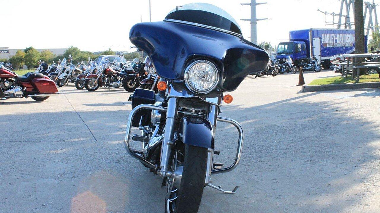 2012 Harley-Davidson Touring for sale 200623405