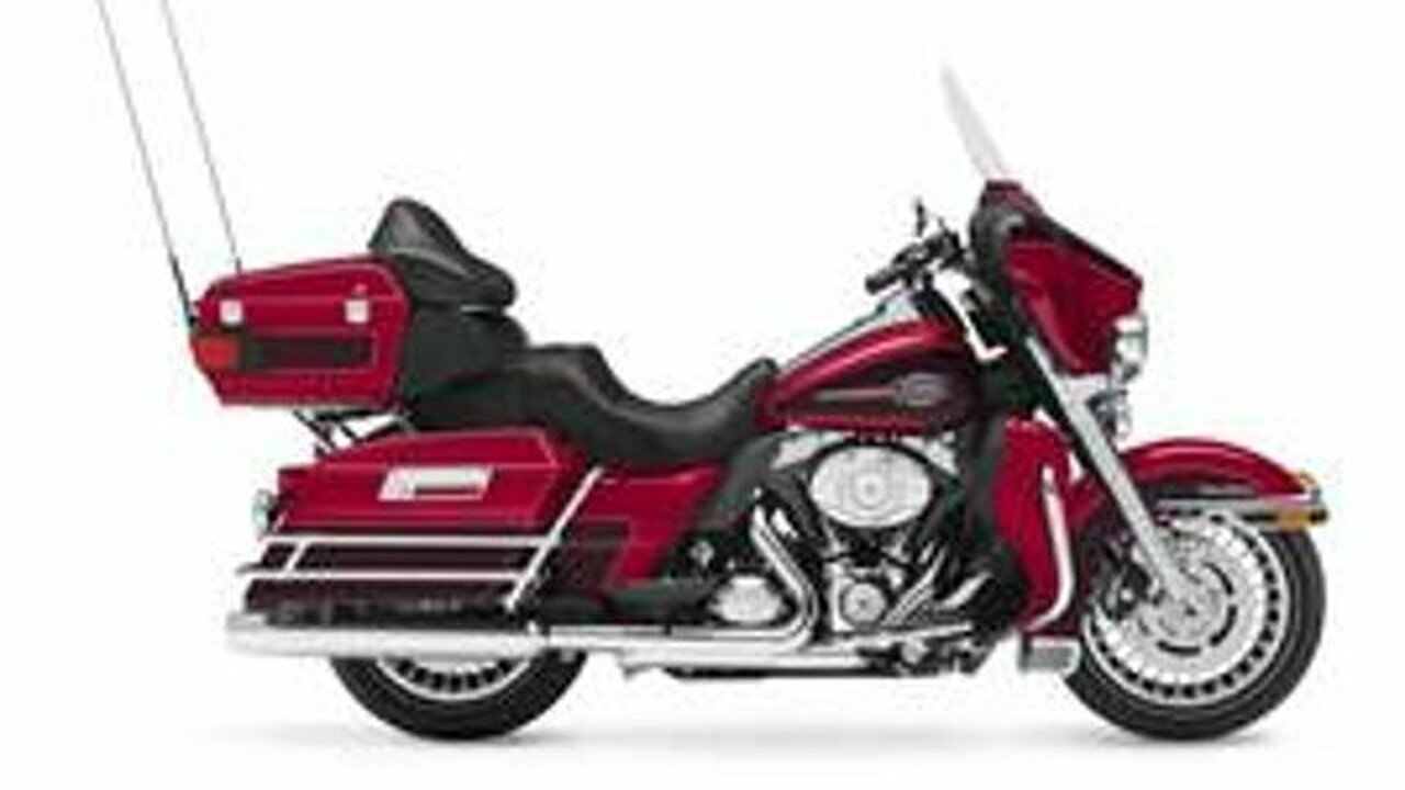2012 Harley-Davidson Touring for sale 200624325