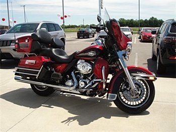 2012 Harley-Davidson Touring Electra Glide Ultra Classic for sale 200642767