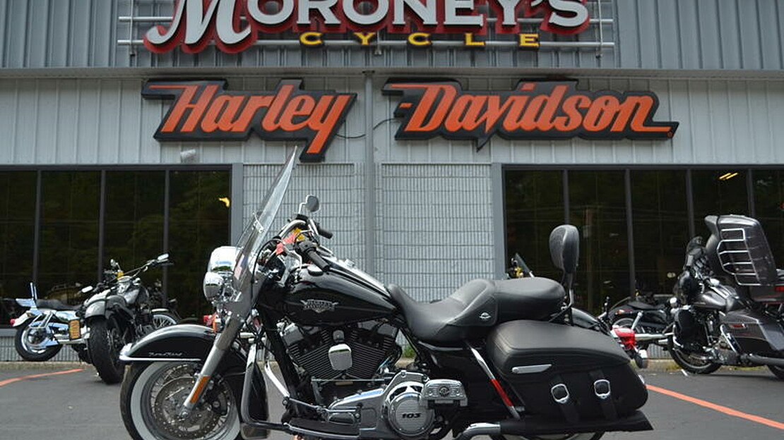 2012 Harley-Davidson Touring for sale 200643503