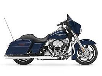 2012 Harley-Davidson Touring for sale 200653429