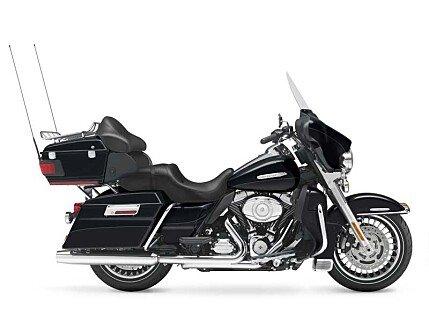 2012 Harley-Davidson Touring for sale 200438684