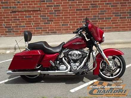 2012 Harley-Davidson Touring for sale 200475936