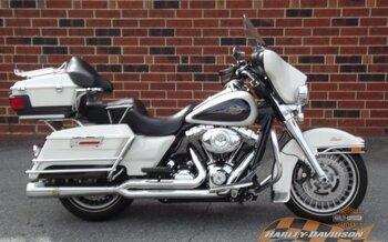 2012 Harley-Davidson Touring for sale 200476006