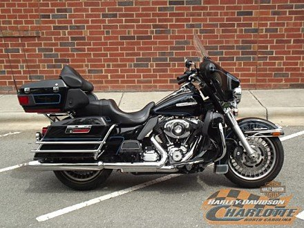 2012 Harley-Davidson Touring for sale 200476007