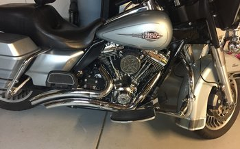 2012 Harley-Davidson Touring Electra Glide Classic for sale 200478449