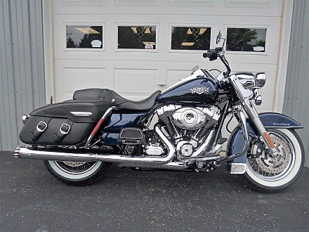 2012 Harley-Davidson Touring for sale 200479384