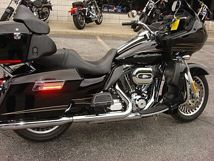 2012 Harley-Davidson Touring for sale 200490381