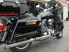 2012 Harley-Davidson Touring for sale 200490381