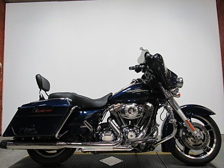 2012 Harley-Davidson Touring for sale 200495590