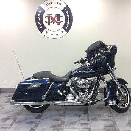 2012 Harley-Davidson Touring for sale 200496983