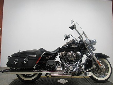 2012 Harley-Davidson Touring for sale 200499772