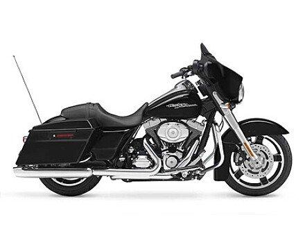 2012 Harley-Davidson Touring for sale 200508098