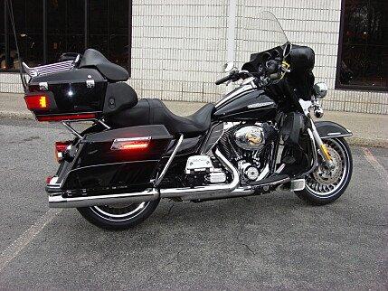 2012 Harley-Davidson Touring for sale 200508936