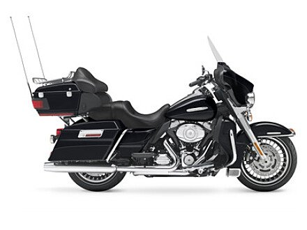 2012 Harley-Davidson Touring for sale 200508936