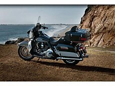 2012 Harley-Davidson Touring for sale 200509477