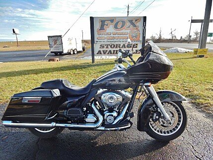 2012 Harley-Davidson Touring for sale 200519523