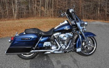 2012 Harley-Davidson Touring for sale 200519901