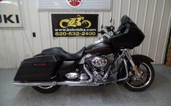 2012 Harley-Davidson Touring for sale 200521855