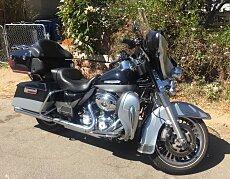 2012 Harley-Davidson Touring for sale 200522635