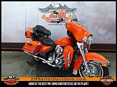 2012 Harley-Davidson Touring for sale 200523027