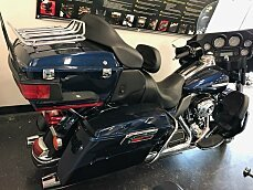 2012 Harley-Davidson Touring for sale 200525658