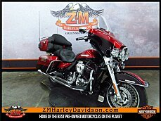 2012 Harley-Davidson Touring for sale 200525718