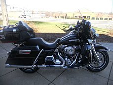 2012 Harley-Davidson Touring for sale 200534152