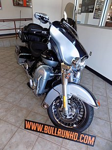 2012 Harley-Davidson Touring for sale 200544559