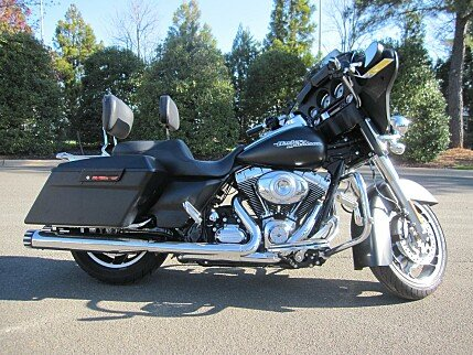 2012 Harley-Davidson Touring for sale 200550419