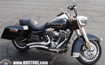 2012 Harley-Davidson Touring for sale 200550431