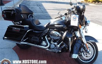 2012 Harley-Davidson Touring for sale 200550465