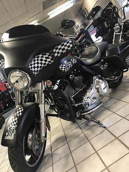 2012 Harley-Davidson Touring for sale 200551832