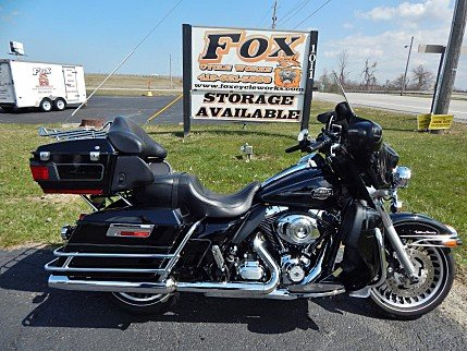 2012 Harley-Davidson Touring for sale 200560606