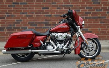 2012 Harley-Davidson Touring for sale 200569475