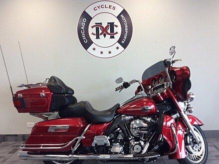 2012 Harley-Davidson Touring for sale 200569867