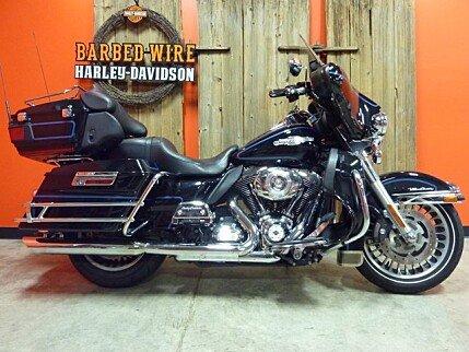 2012 Harley-Davidson Touring for sale 200572117
