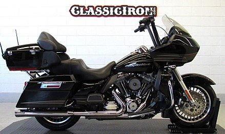 2012 Harley-Davidson Touring for sale 200573376