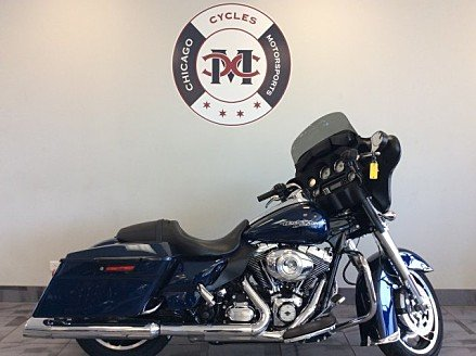 2012 Harley-Davidson Touring for sale 200576379