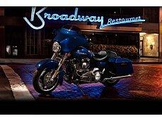 2012 Harley-Davidson Touring for sale 200580128