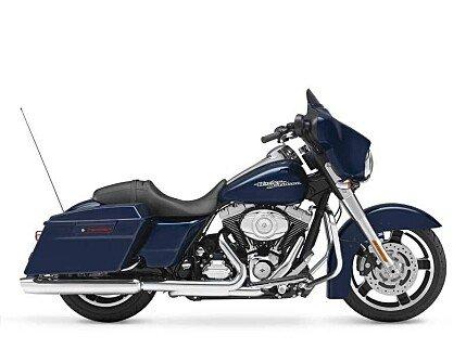 2012 Harley-Davidson Touring for sale 200580129