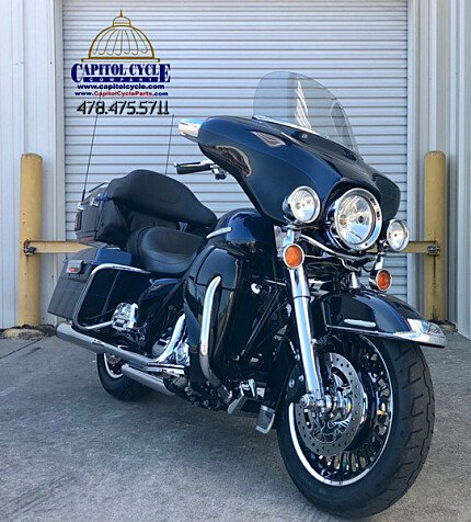 2012 Harley-Davidson Touring for sale 200581612