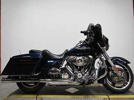 2012 Harley-Davidson Touring for sale 200584302