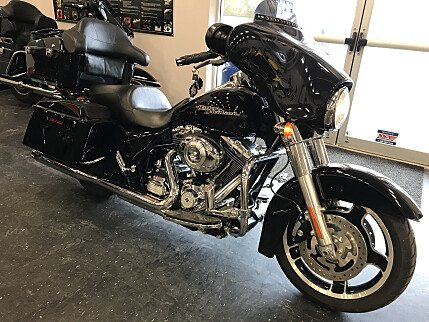 2012 Harley-Davidson Touring for sale 200584679